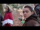 Видео о 7 сезоне сериала «Игры престолов»