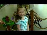 ВЛОГ Как мы съездили в Ижевский зоопарк Развлечения для детей VLOG Kids and wild animals