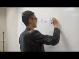 Мастер-класс по китайской каллиграфии