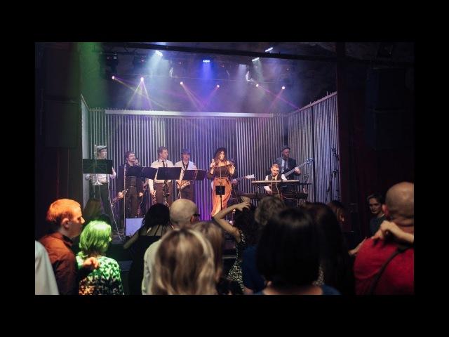 Prostogroove - Electro Swing Big Band