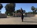 Turkey/House Dance