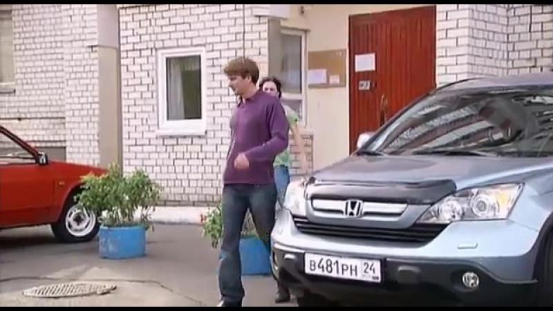 Ефросинья 1 сезон (54 серия)