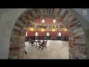 Видео для гостиничного бизнеса. Интерьеры в замке La Ferme de Reve