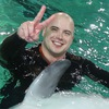 Водный Мир – Плавание с дельфинами в СПб
