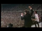 U2 - Sunday Bloody Sunday _ Bad (Live Aid 1985) HD DVD Quality