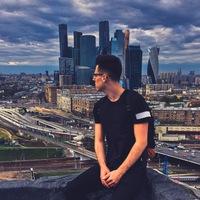 Дима Тимашов avatar