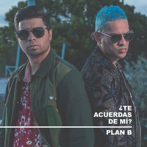 Plan B альбом ¿Te Acuerdas De Mi ?