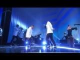 Jennifer Lopez - Booty (Live @ Fashion Rocks 2014)-tudou