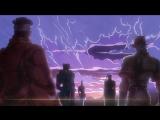Jojo's Bizarre Adventure Stardust Crusaders OP Blu-Ray