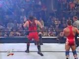 |WM| Team WWF vs Team Alliance -- Survivor Series 2001