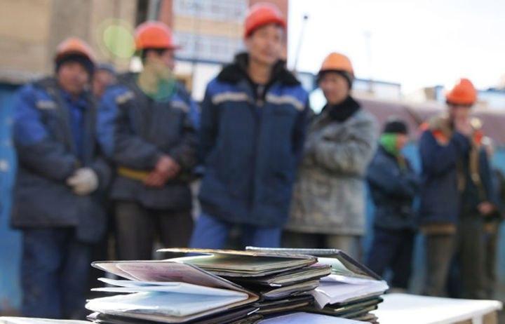 Бригадир стройки в Севастополе оштрафован на 160 тысяч рублей за привлечение к работе нелегалов