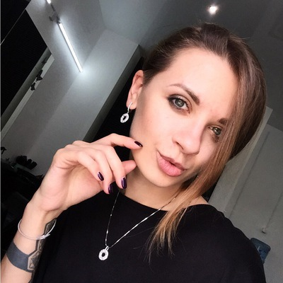 Марина Лапкина
