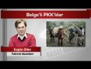 Ergün Diler Belge'li PKK'lı