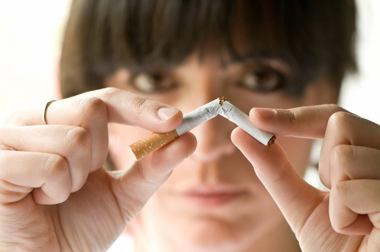 Причины, вред и способы бросить курить