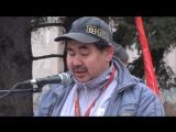 Всероссийская стачка - 2017. Хакасия 2, требования дальнобойщиков