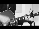 Moses York - Make Your Mind Up (Live Acoustic)