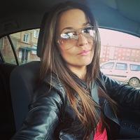 Анастасия Олина