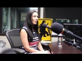 Rachel Starr Speaks on Billboard Controversy (Pt. 1)