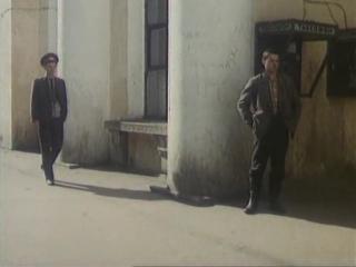 «Год Собаки» (1994) - драма, реж. Семён Аранович