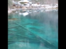 озеро Bluse
