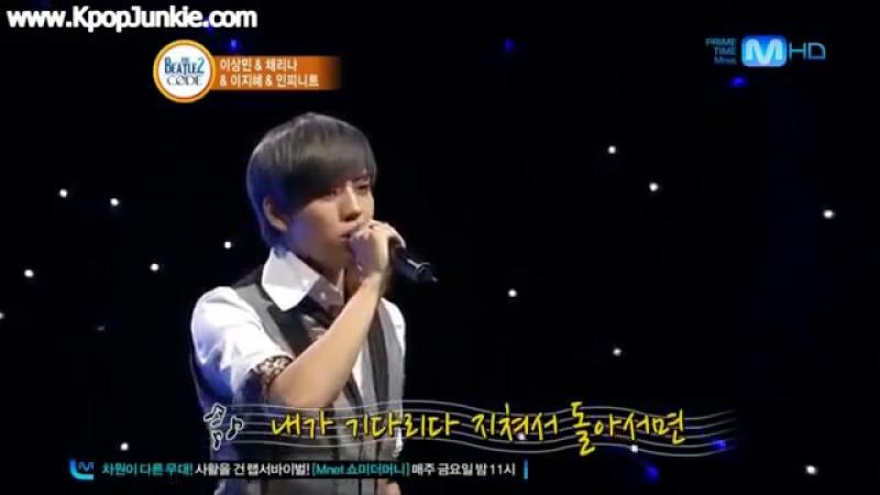 Dongwoo(Noel-Fate)