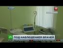 Камеры в кабинете гинеколога в Костроме установил директор клиники