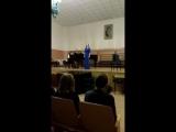 Песня Форель. Франц Шуберт