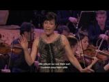 Concert dinauguration de la Seine Musicale avec Laurence Equilbey (2017)