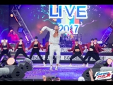 Europa Plus LIVE 2017: ERIC SAADE!