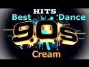Best Cream Dance Hits of 90s (Re-Mixed by Geo_b)