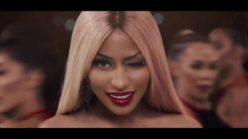 Katy Perry - Swish Swish (Official) ft. Nicki Minaj (новый клип 2017 Кети Пери Кэти Пэрри и Ники Минадж)