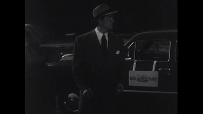Атомный Человек против Супермена (1950) часть 03