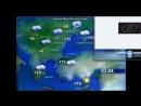 Фрагмент эфира, конец программы Контуры, начало сериала Авиакрушение ОНТ, 02.04.2006