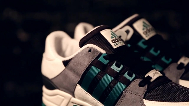 Adidas equipment eqt consortium retro 93