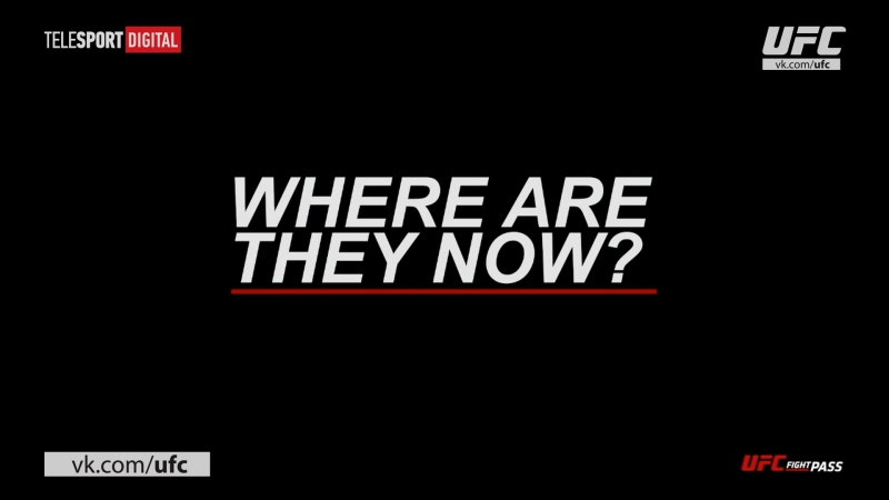 Where are They Now Season 1 Episode 1 Tait Fletcher RUS