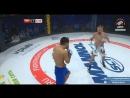 Педро Нобре vs. Али Багаутинов Pedro Nobre vs. Ali Bagautinov