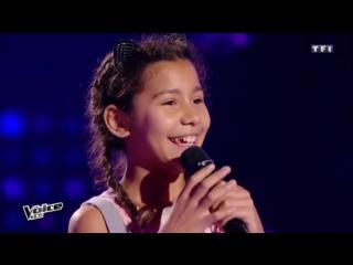 The Voice Kids : Sahna –