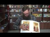 Мирослав Бакулин. Азбука иконы. Воскресение Иисуса Христа