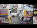 Israel-Yavneh 19 -Jähriger Palestinenser sticht auf Supermarkt Mitarbeiter ein