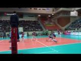 Заречье-Одинцово против Динамо-Казань