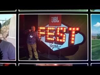 JBL Fest in Las Vegas Slideshow