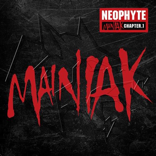 Neophyte альбом Mainiak Chapter 1