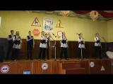 19 квітня у приміщенні школи ЗОШ №8 відбувся 21-й обласний турнір юних інспекторів дорожнього руху під лозунгом