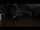 Choreo by Yanis Marshall