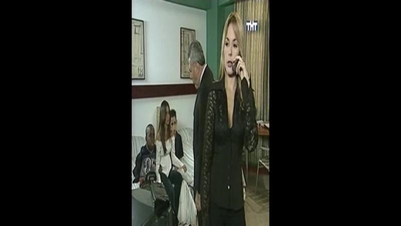 Juana la virgen - Хуана-девственница 146 серия