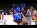 Honor 9 - конкурент Xiaomi Mi6