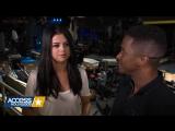 Selena Gomez On  SNL  Preps,