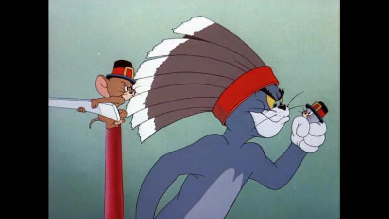 Том и Джерри серия 11 | Tom Jerry - The Little Orphan ツ Imperia PROduction