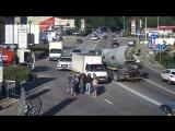 Дагомыс Батумское шоссе и ул Российская 2016 06 11 18 05