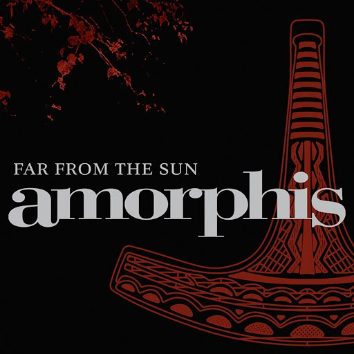 Amorphis альбом Far from the Sun - Reloaded
